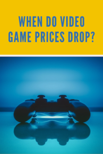 When Do Video Game Prices Drop