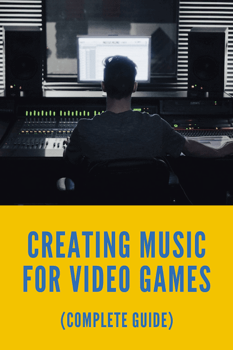 Creating music for video games